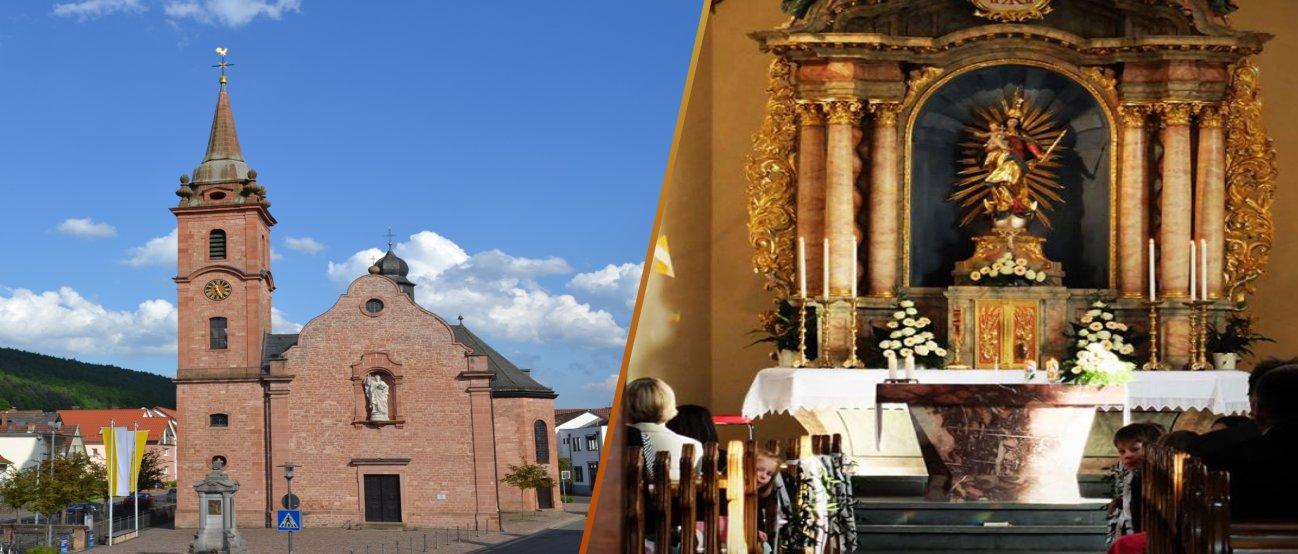 St katholische kirche kassel Impulse